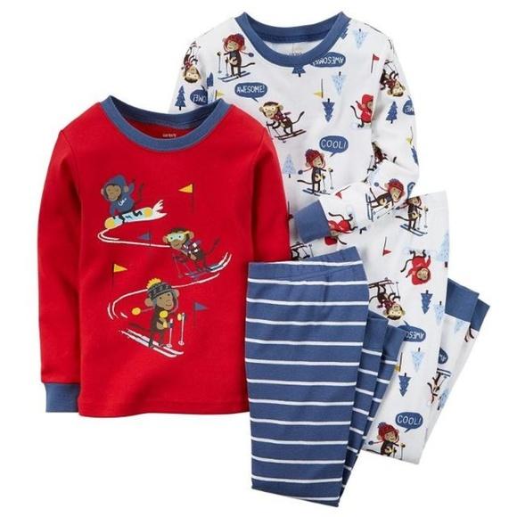 e150ade3812d Carter s Pajamas